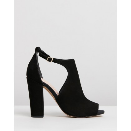 Rienia Jet Black by Aldo