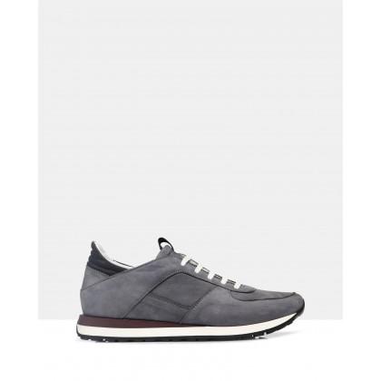 Rogan Sneaker Grigio by Brando