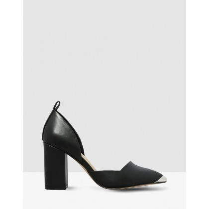 Romaine BLACK by Nude