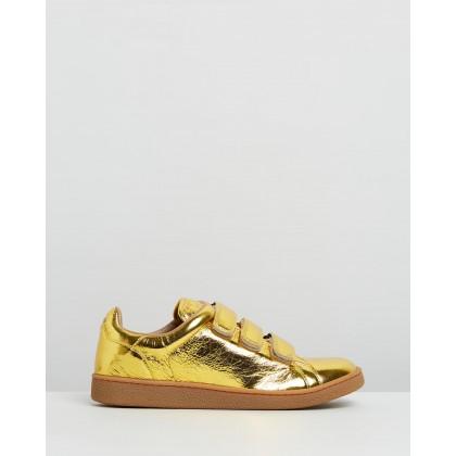 Run Sneakers Dore by Jerome Dreyfuss