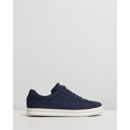 Runner Four Navy by Camper