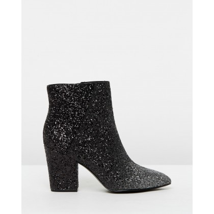 Savitra Silver & Black by Nine West