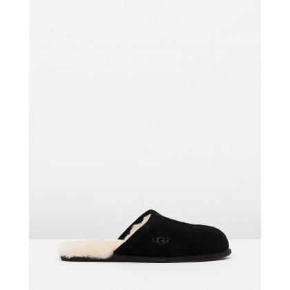 Scuff Slippers - Men's Black by Ugg