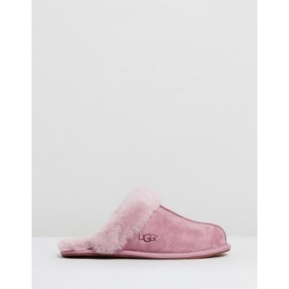 Scuffette - Women's Pink Dawn by Ugg