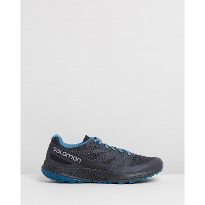Sense Escape Nocturne - Unisex Black by Salomon