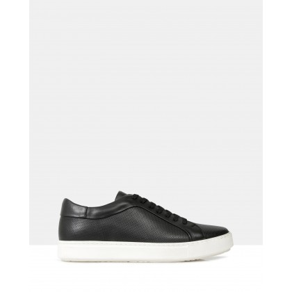 Seth Sneakers Black by Brando