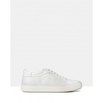 Seth Sneakers White by Brando