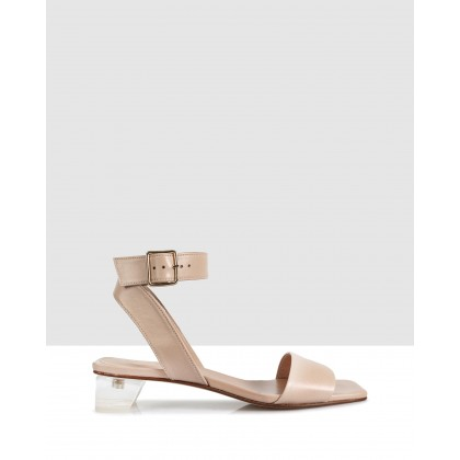 Sienna Sandals Yute by Beau Coops
