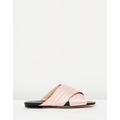 Sofie Blush by Ko Fashion