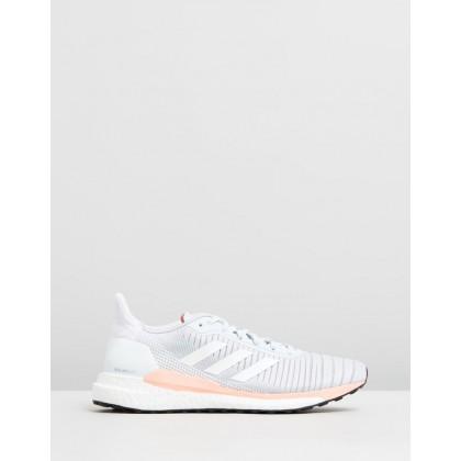 Solar Glide 19 Running Shoes - Women's