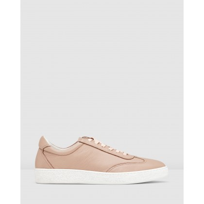 Stanway Sneaker Pink by Aquila