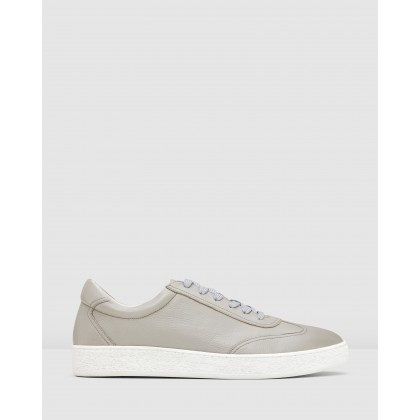 Stanway Sneakers Grey by Aquila