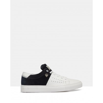 Swinton Brando Sneakers Bianco-Space by Brando
