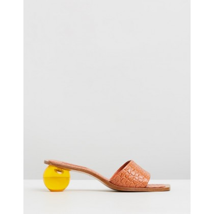 Tao Sandals Spice by Cult Gaia