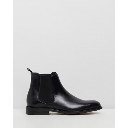 Tenor Black by Reiss