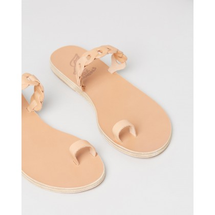 Thalia Links Natural by Ancient Greek Sandals
