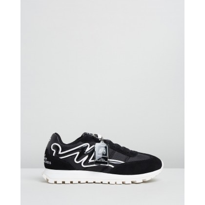 The Jogger Black Multi by Marc Jacobs