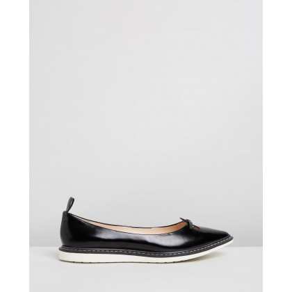 The Mouse Shoes Black by Marc Jacobs