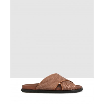 Thorp Sandals Caffe by Brando