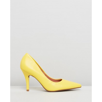 Tifa Yellow by Vizzano