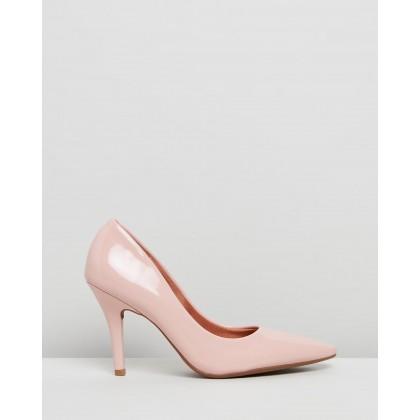 Tifa Pink by Vizzano