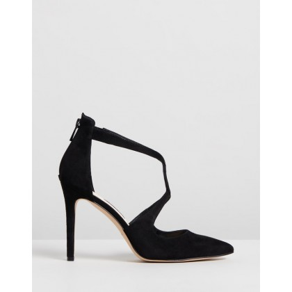 Tisha Black by Nine West