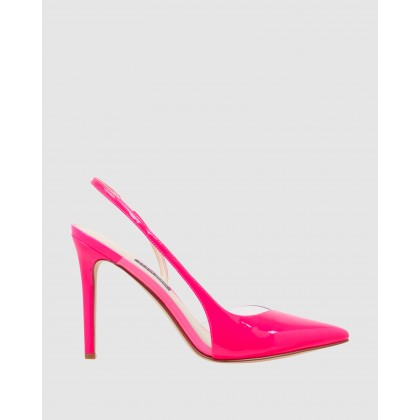 Toffee NEON PINK by Nine West