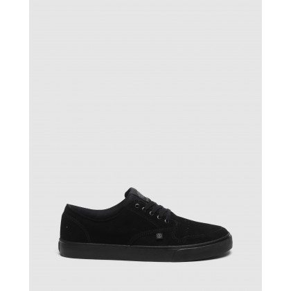 Topaz C3 Sneakers Black Black by Element