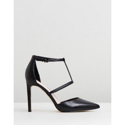 Tornaydo Black by Nine West