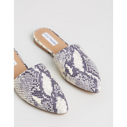 Trace-P Natural Snake by Steve Madden