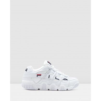 Uproot - Men's White by Fila