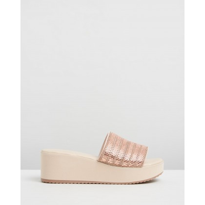Vanya Light Pink by Aldo