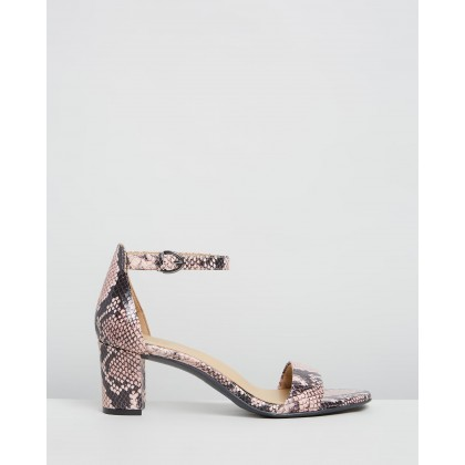 Vera Rose Snake by Naturalizer