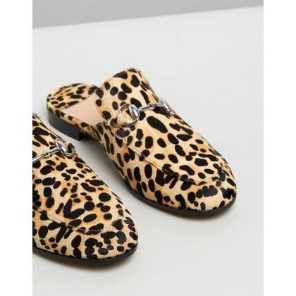 Vienna Leopard by Tony Bianco