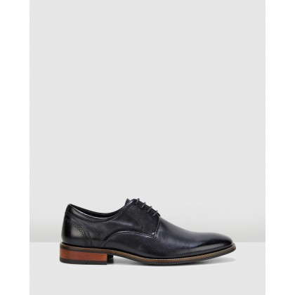 Whale Black by Hush Puppies