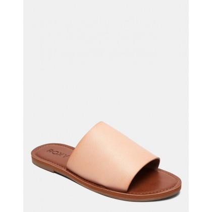 Womens Kaia Slide Sandals Blush by Roxy