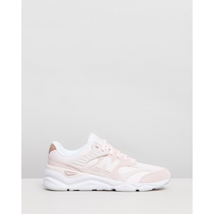 WSX90TV1 - Women's Pink by New Balance Classics