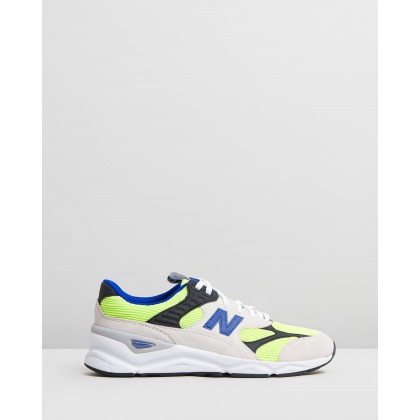 X-90 - Men's Lime by New Balance Classics