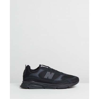 X-Racer - Men's Black by New Balance Classics