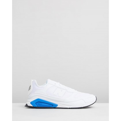 X-Racer - Men's White by New Balance Classics