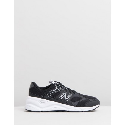 X90 Reconstructed - Women's Black by New Balance Classics