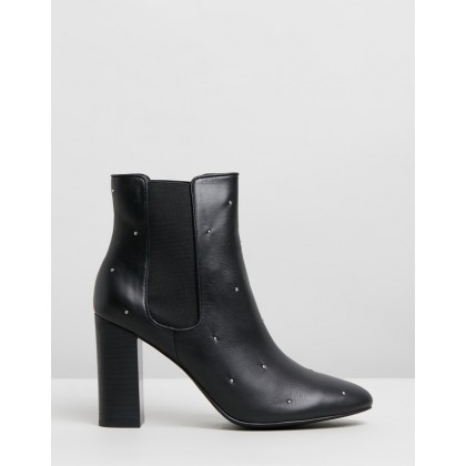 Xenos Ebony Calf by Senso