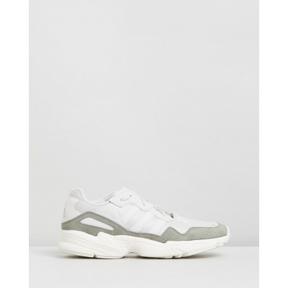Yung-96 - Unisex Raw White & Off-White by Adidas Originals