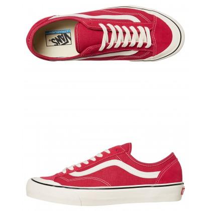 Style 36 Defcon Shoe Jazzy Marshmallow