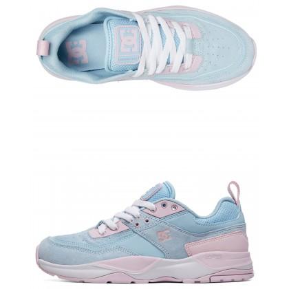 Womens E.Tribeka Se Shoe Light Blue