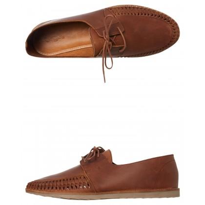 Paros Iii Shoe Moccha