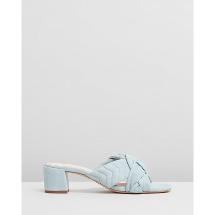 Lauranne Ice Blue by Morobe
