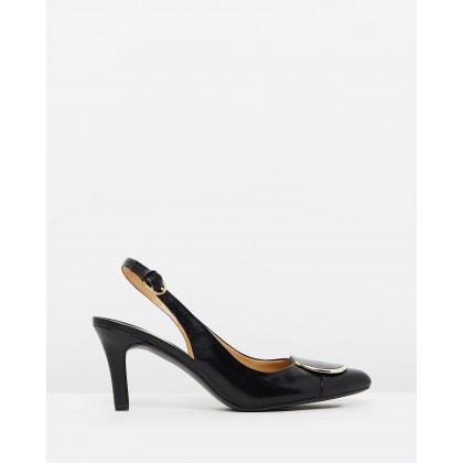 Nora Black by Zk Footwear