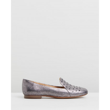 Emiline 4 SILVER by Naturalizer