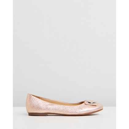 Geonna ROSE GOLD SPARK by Naturalizer